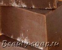 Рецепт мыла «Шоколадная нежность»