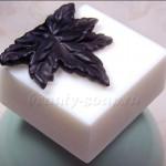Фотография скульптурного мыла