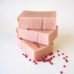 Мыло в домашних условиях: фото