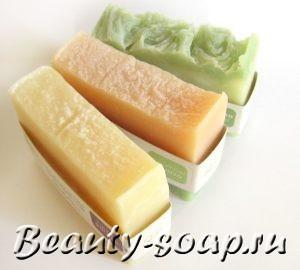 Как вытащить мыло из формы