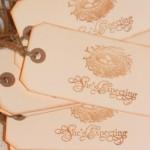 Ярлычки для мыла ручной работы