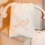 Мешочек для упаковки мыла