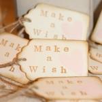 Ярлычек для мыла ручной работы