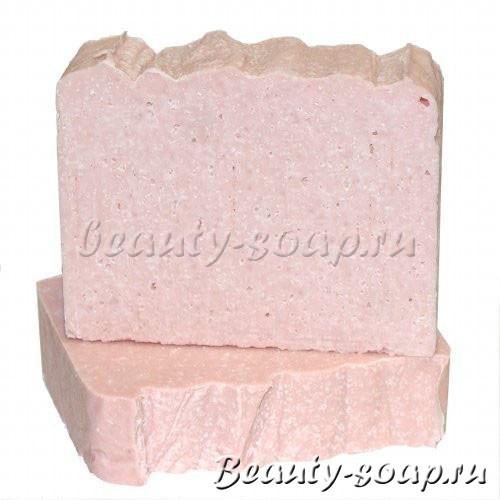 Перламутровое мыло: фото
