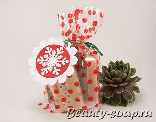 Новогодние подарки своими руками, картинки