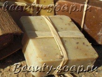 Рецепт мыла для бани