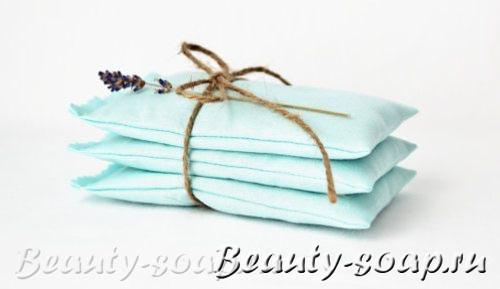 Как сделать зашить подушку