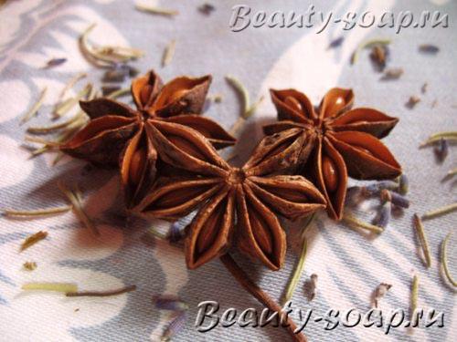 Травы для ароматических саше