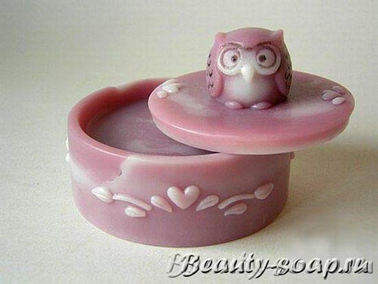 Подарочное мыло, фото