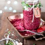 Как сделать цветную соль своими руками?