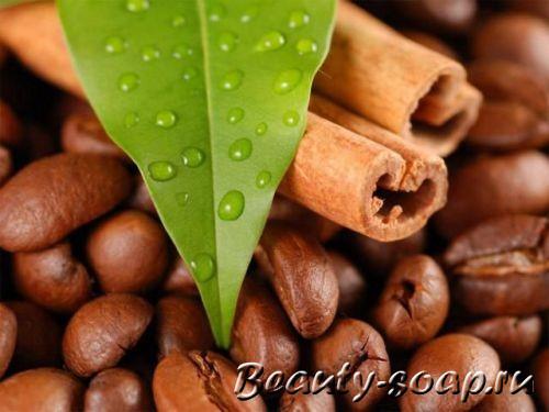 Кофе в мыле