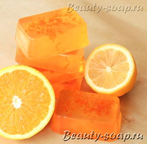 Простой рецепт мыла из основы