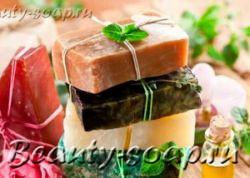 Самые простые рецепты мыла