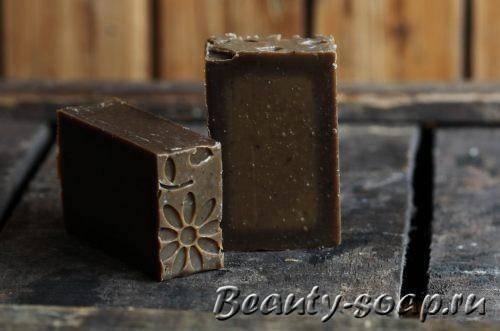 Рецепты дегтярного мыла, фото